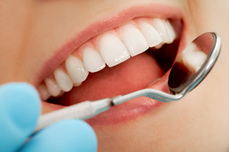 Dental Cleaning in Seattle's International District